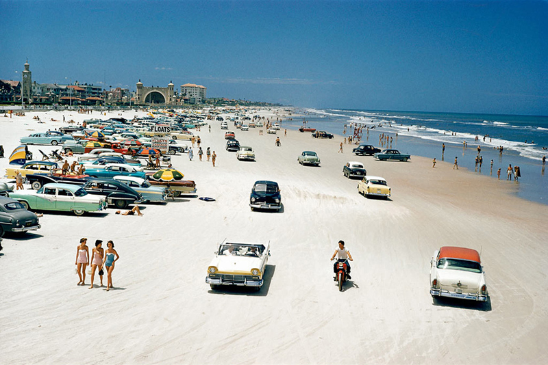 Daytona-Beach-1957