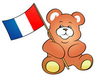 teddy-bear-holding-french-flag-9573031